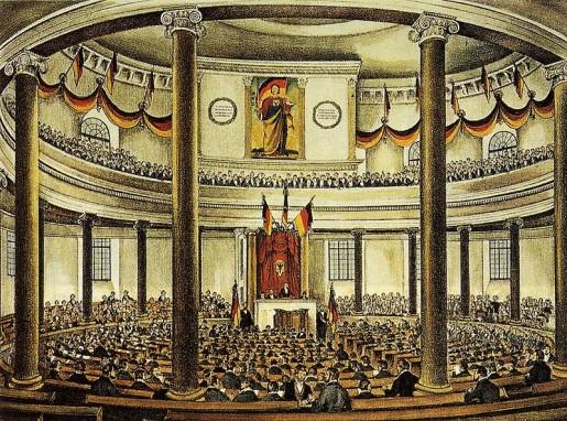 Parlamento de Alemania