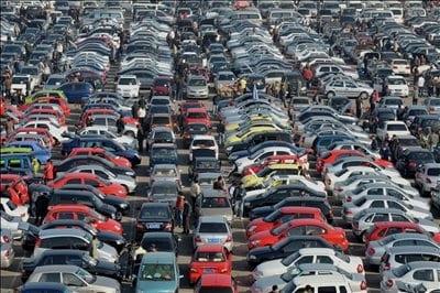 Viajar con coches de segunda mano en Lugo
