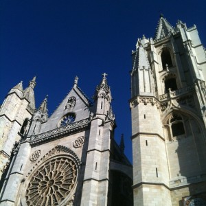 Catedral-Llión-Abel-Pardo